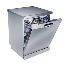 dishwasher repair San Pablo